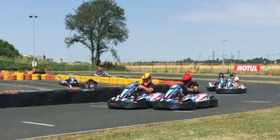 KART RT8 V2 PROMOSPORTS KARTING 2019